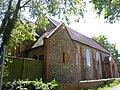 Hale Methodist Church, The Green, Upper Hale, Farnham (May 2015) (2).JPG