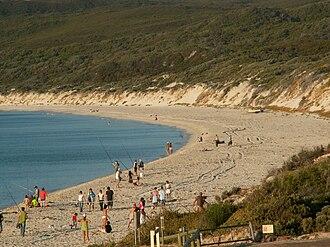 Hamelin Bay, Western Australia - Hamelin Bay