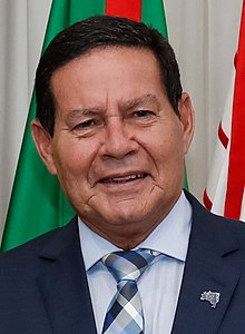Vice President of Brazil - Wikipedia