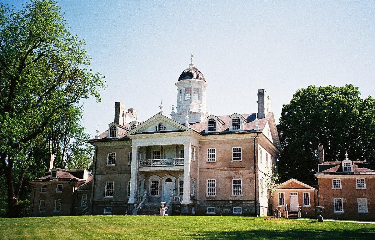 Hampton national historic site - Hampton National Historic Site 3