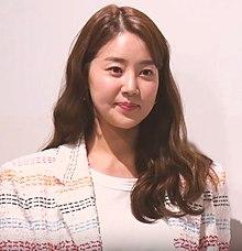 Han Ji-hye - Wikipedia, la enciclopedia libre