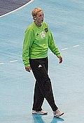 Handball at the 2012 Summer Olympics Maria Sidorova (7992631995).jpg