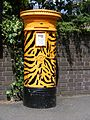 Handyside VR Post box, London Zoological Gardens, NW1 - Flickr - sludgegulper.jpg