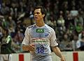 Hans Lindberg 3 DKB Handball Bundesliga HSG Wetzlar vs HSV Hamburg 2014-02 08.jpg
