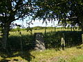 Hard Hill trig - geograph.org.uk - 214408.jpg