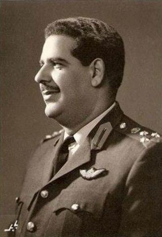 Vice President of Iraq - Image: Hardan al Tikriti
