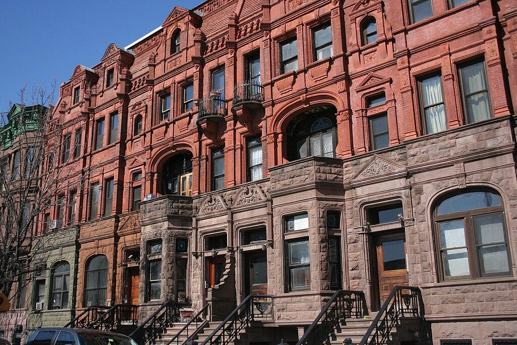 Harlem House