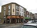 Harlesden, High Street and Whitbread sign - geograph.org.uk - 2090345.jpg