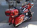 Harley Davidson FLHT Screaming Eagle 2008 (12422755675).jpg