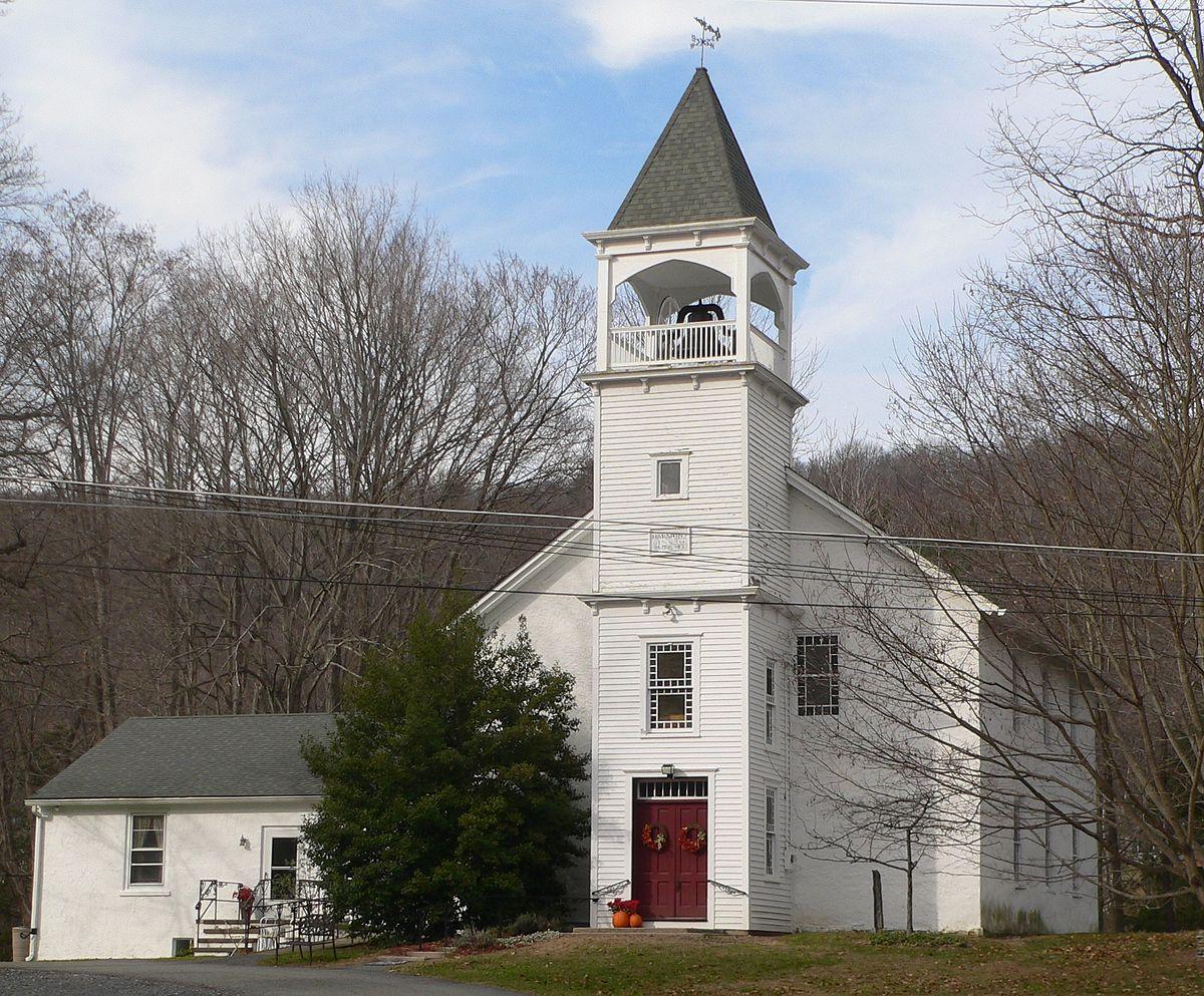 Harmony Hill United Methodist Church Wikipedia