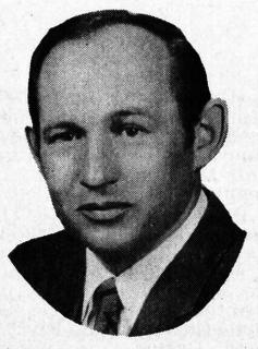 Harvey L. Wollman Governor of South Dakota