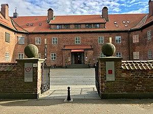 Haugating - Haugar Vestfold Kunstmuseum
