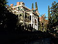Haunted Mansion Holiday Exterior.JPG