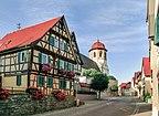 Sersheim - Wenz-electric - Niemcy
