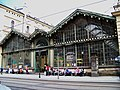 Havlíčkova, Masarykovo nádraží.jpg