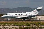 Hawker Beechcraft 900XP, Private JP6673760.jpg