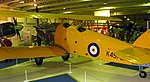 Hawker Hart Trainer, RAF Museum Hendon. (34876187512).jpg