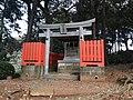 Hayatsuji Shrine in Kashii Shrine 2.jpg