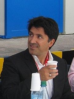 Haydar Zorlu Turkish-German actor