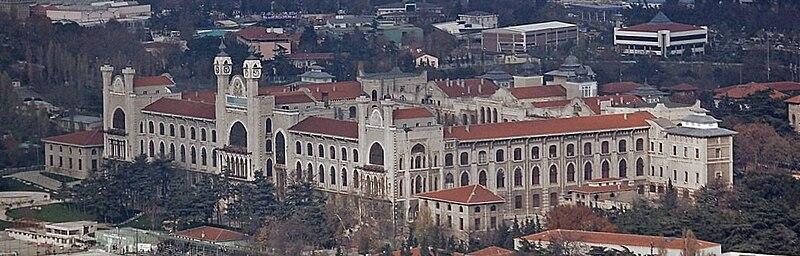 Haydarpasa campus general.jpg
