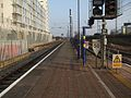 Hayes & Harlington stn bay platform looking east2.JPG