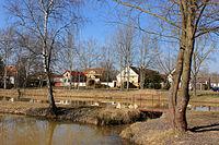 Heřmanova Huť, Dolní Sekyřany, common ponds.jpg