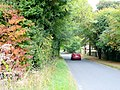 Heading for Broadwell - geograph.org.uk - 1514064.jpg