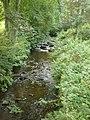 Hebble brook near Stod Fold - geograph.org.uk - 1479473.jpg