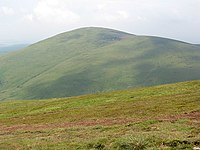 Hedgehope Hill from Scald Hill - geograph.org.uk - 1421255.jpg