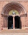 Heidelberg St. Bonifatius Portal 20100629.jpg