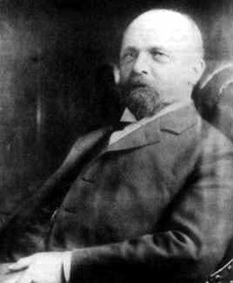 Heinrich Maschke - Heinrich Maschke.
