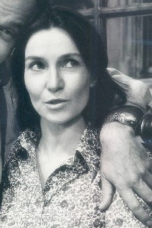 Helen Gallagher - Helen Gallagher in Ryan's Hope (1977)