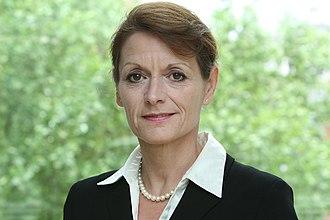 Governor of the Cayman Islands - Image: Helen Kilpatrick