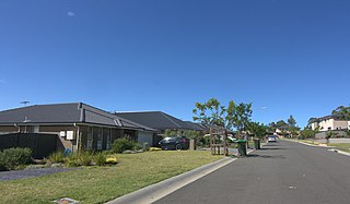 Helensburgh, New South Wales Town in New South Wales, Australia