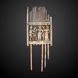 anonymous: Helladia comb-E 11874