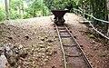 Hellfire Pass Rail Car - panoramio.jpg