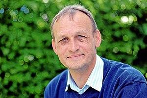 Helmut Müller-Enbergs - Helmut Müller-Enbergs
