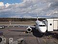 Helsinki-Vantaa Airport - Finnair2.jpg