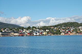 Hemnes Municipality in Nordland, Norway