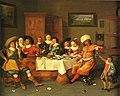 Hendrick Gerritsz Pot - Brothel Scene 5894.jpg