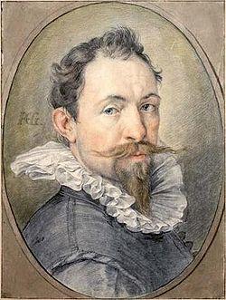Hendrick Goltzius selfportrait 1593-94.jpg