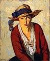Henri - the-beach-hat-1914-1.jpg