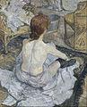 Henri de Toulouse-Lautrec - Rousse - Google Art Project.jpg