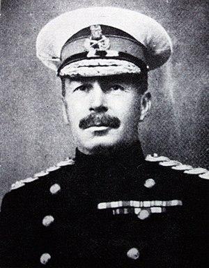 Henry Lukin - Sir Henry Lukin