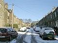 Henry Street - Thornton Road - geograph.org.uk - 1067156.jpg
