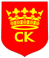 Coat of arms of Kielce