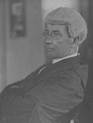 Herbert Curlewis