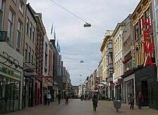 Herestraat Groningen