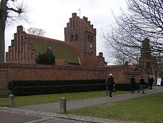Danish city