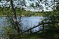 Het Hulsbeek, Visvijver - panoramio.jpg